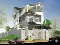 Nơi dạy họa viên kiến trúc – thiết kế nội ngoại thất ở quận Tân Bình, TPHCM