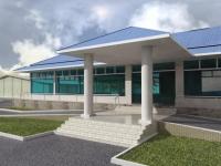 Nơi dạy họa viên kiến trúc – thiết kế nội ngoại thất ở quận Tân Phú, TPHCM
