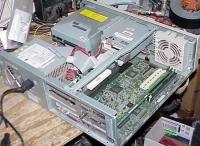 Nơi dạy nghề sửa chữa máy vi tính ở quận 6, TPHCM