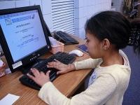 Nơi dạy tin học dành cho thiếu nhi ở quận 10 TP HCM