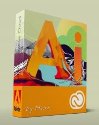Phím tắt trong phần mềm Illustrator (AI)