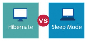 Sleep vs Hibernate: khác biệt ra sao và khi nào thì nên dùng?