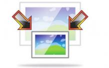 Thay đổi kích thước biểu tượng trong Windows 10