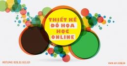 Trung tâm đào tạo nghề thiết kế đồ họa học online