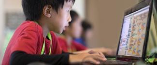 Trung tâm dạy tin học online cho trẻ em tại Hải Phòng