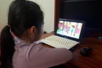 Trung tâm tin học cho học sinh tiểu học tại Lào Cai