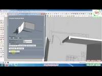 Tự học sketchup từ cơ bản đến nâng cao phần 7