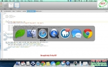 Tự học upload file lên server với php tập 2