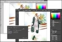 Video hướng dẫn tự học Adoble illustrator ( Ai) căn bản và nâng cao - Bài 15