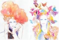 Video hướng dẫn tự học Adoble illustrator căn bản và nâng cao- bài 7