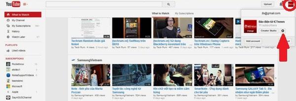 Hướng dẫn cách xóa lịch sử tìm kiếm YouTube và đảm bảo sự riêng tư