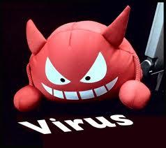 TRUNG TAM TIN HOC KEY_ Virus vui ve