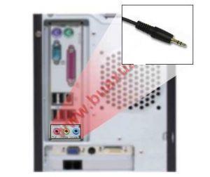 TRUNG TAM TIN HOC KEY_ Cổng kết nối với các thiết bị âm thanh