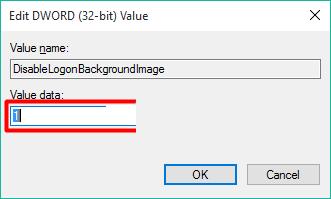 Cách loại bỏ hình nền màn hình logon trên Windows 10 |hoc sua chua may tinh|noi hoc sua chua may tinh |dia chi hoc sua chua may tinh