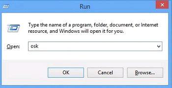 Cách mở bàn phím ảo trong Windows XP/7/8/8.1 | bàn phím ảo | học sửa chữa máy tính | hoc sua chua may tinh