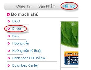 TRUNG TAM TIN HOC KEY_ Driver