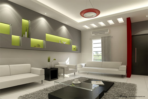 day thiet ke noi that ngoai that voi 3ds max