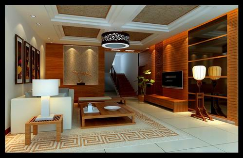 thiet ke noi that voi 3ds max