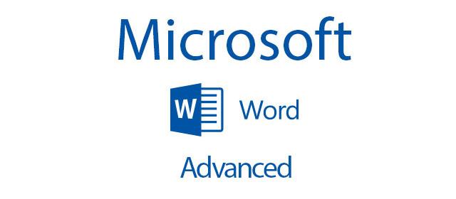 Microsoft Word Nâng Cao