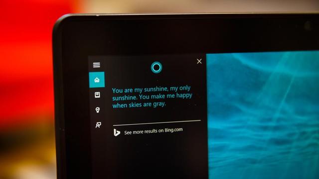 Cortana 5