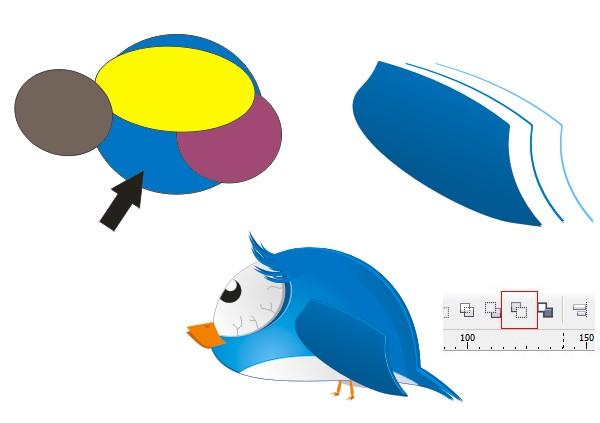 twitter bird 11