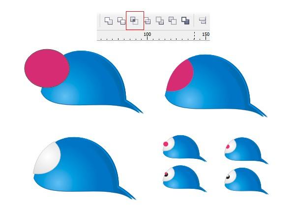 twitter bird 6