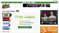 12 công cụ thiết kế web logo online miễn phí tốt nhất