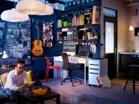 Không gian làm việc lý tưởng tại nhà