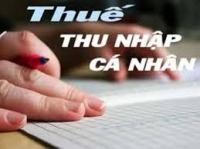 Câu hỏi thường gặp về thuế TNCN.