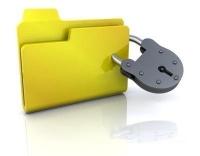 Ẩn và bảo vệ dữ liệu trong Windows