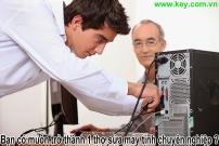Bạn muốn trở thành thợ sửa máy tính chuyên nghiệp?