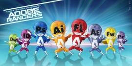 'Biệt đội siêu anh hùng' Adobe