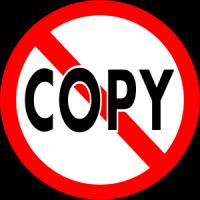 Cách copy nội dung trên web không cho copy