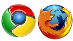Cách xóa lịch sử duyệt web trên Chrome và Firefox