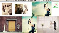 Đào tạo thiết kế album ảnh cưới ở quận 12 TPHCM