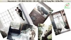 Đào tạo thiết kế album ảnh cưới ở Bình Chánh TP HCM