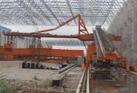 Chi phí sản xuất chung công ty xây dựng.