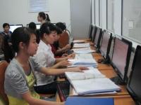 Học kế toán tổng hợp thực hành ở đâu tốt nhất tphcm