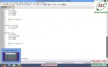 Học lập trình PHP phần 9 thiết kế giao diện