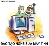 Học sửa chữa máy tính tại tphcm
