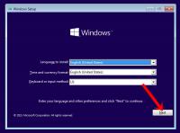 Hướng dẫn cài đặt Windows 10 bằng hình ảnh
