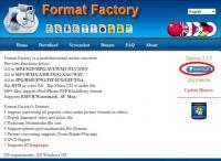 Hướng dẫn sử dụng Format Factory