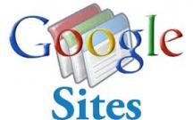 Hướng dẫn tạo website miễn phí bằng Google Sites P2