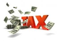Thuế GTGT được khấu trừ.