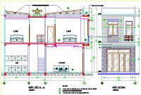 Khóa học Autocad 2D xây dựng cơ bản và nâng cao