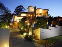 Học thiết kế kiến trúc - thiết kế nội ngoại thất ở TPHCM