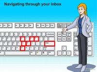 Những phím tắt hữu dụng nhất trên Gmail