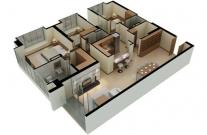 Nơi dạy họa viên kiến trúc – thiết kế nội ngoại thất ở quận 6, TPHCM