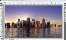 Tạo hiệu ứng lens Fisheye cho bức ảnh của bạn bằng Photoshop
