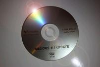 Thêm dữ liệu vào tập tin ISO trên Windows
